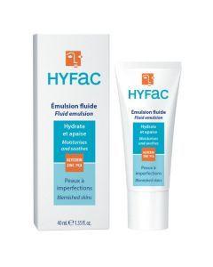 Hyfac Emulsion Fluide 40ml