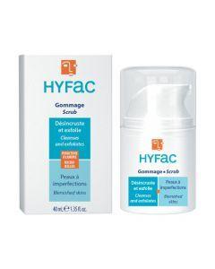 Hyfac Gommage 40ml