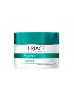 Uriage Hyséac Pâte SOS soin Local 15g