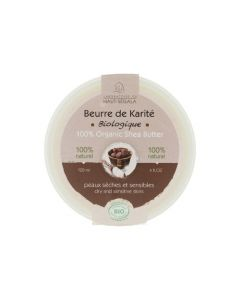 Haut-Ségala Beurre Karité Bio 120ml