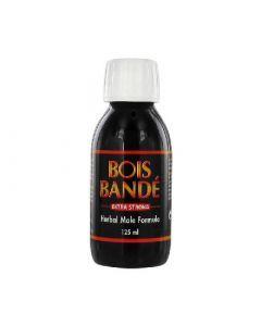 Ineldéa Bois Bandé Herbal Male Formula 125ml