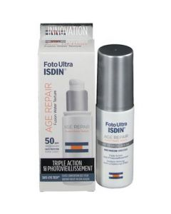 Isdin Photo Ultra Age Repair Fusion Fluid SPF50+ 40ml