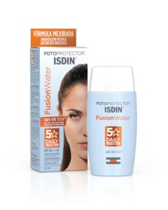Isdin Fotoprotector Fusion Water 5 Stars SPF 50 50ml