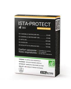 Istaprotect 20 gélules Synactifs