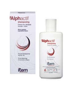 Item Shampooing Alphactif Flacon 200ML