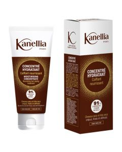 Kanellia Concentré Hydratant Tube 100 ml