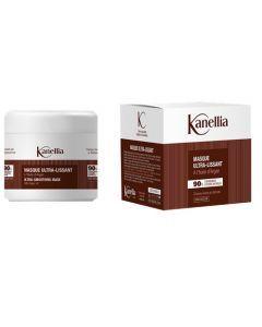 Kanellia Shampooing Ultra-Lissant Flacon 250ml