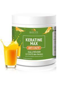 Biocyte Keratine Max Poudre à Diluer 240g