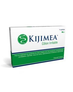 Kijimea Côlon Irritable 14 Gélules