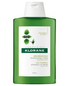 Klorane Capillaire Shampooing à l'Ortie