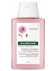 Klorane Capillaire Shampooing à la Pivoine 100ml
