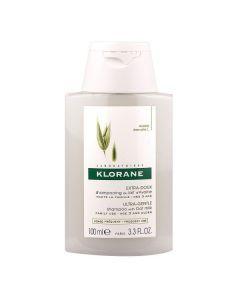 Klorane Capillaire Shampooing au lait d'Avoine 100ml