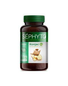 Séphyto Minceur Konjac Bio 200 Gélules