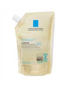 La Roche-Posay Lipikar Recharge Huile Lavante AP+ 400ml