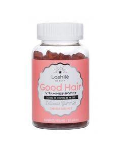 Lashilé Beauty Good Hair Vitamines 60 Gummies