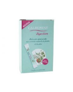 Calmosine Digestion Bio Boisson Apaisante 12 Dosettes