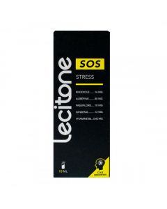 Lécitone SOS Stress 15 ml