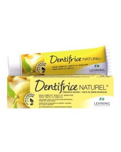 Lehning Dentifrice Naturel® 80 g