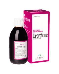 Urarthone Solution Buvable 250ml