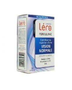 Léro Pervulane Vision Normale 30 Capsules