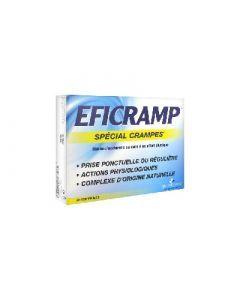 3 Chênes Eficramp 30 Comprimés