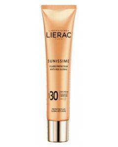 Lierac Sunissime Fluide Protecteur Anti-Âge Global SPF 30 40ml