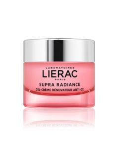 Lierac Supra Radiance Gel-Crème Rénovateur anti-ox 50ml