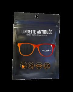 MF Lingette Lunettes Antibuée
