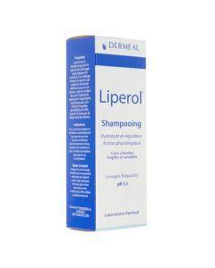 Dermeal Lipérol shampoing Hydratant et Régulateur 200ml