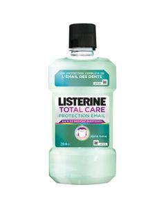 Listerine Total Care Émail 250ml