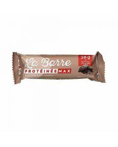 EAFIT La Barre Protéinée Max Chocolat 60g