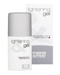 Mene & Moy Lightening Gel 30ml