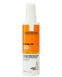 La Roche-Posay Anthelios Spray Invisible SPF50+ 200ml