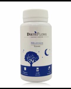 Dietiflore Mélatonine Sommeil 120 gélules