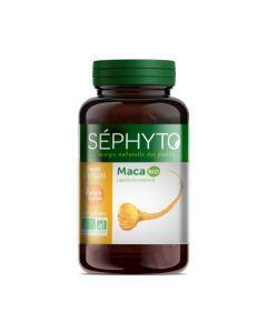 Séphyto Tonus & Vitalité Maca Bio 200 gélules