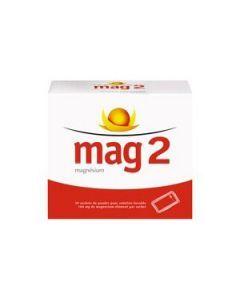 Mag 2 poudre en solution buvable sachet 6g