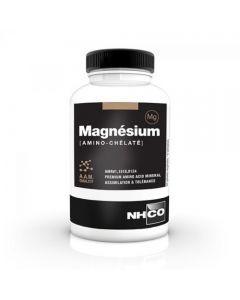 NhCo Magnésium Amino-Chélaté 42 Gélules