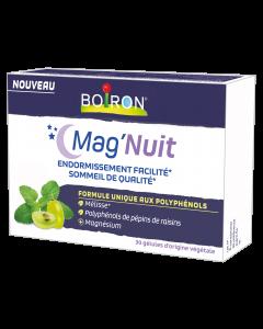 Boiron Mag'Nuit 30 gélules