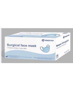 Masques Chirurgicaux Jetables Type 2 Boite de 50