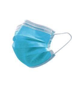 Masques Chirurgicaux Jetables Enfants Type II Boite de 50