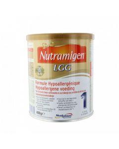 Nutramigen 1 LGG Lait en Poudre Hypoallergénique 400g