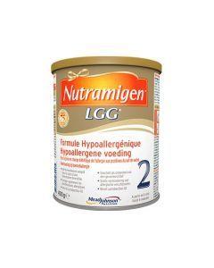 Nutramigen 2 LGG Lait en Poudre Hypoallergénique 400g