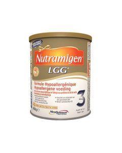 Nutramigen 3 LGG Lait en Poudre Hypoallergénique 400g