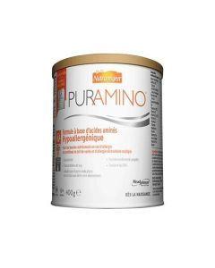 Nutramigen Puramino Lait en Poudre Hypoallergénique dès la Naissance 400g
