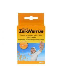 Objectif Zéroverrue Flacon 5ml