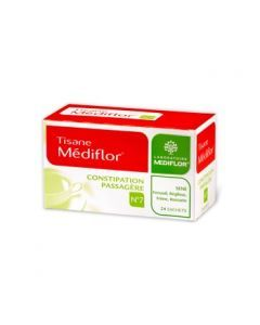 Mediflor tisane n°7 constipation passagère 1.8 g