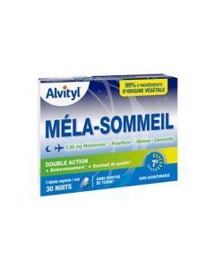 Alvityl Mela Sommeil 30 gélules