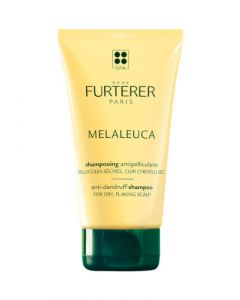 René Furterer Melaleuca Shampooing Pellicules Sèches 150ml