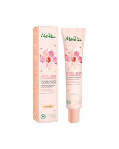 Melvita Nectar de Rose BB Crème Bio Teinte Claire 40ml