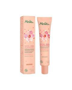 Melvita Nectar de Roses BB Crème Bio Teint Doré 40ml
